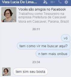 Mais um dia normal no Paraná.   20 conversas que fizeram o Brasil rir gostoso em 2016