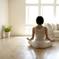Beginner's Mind: 5 Tips to Build Your Yoga Practice at Home