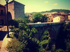 Discovering Ascoli Piceno