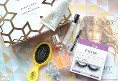 LOOKFANTASTIC Beauty Box de Diciembre 2015 – Nº3 Christmas Edition