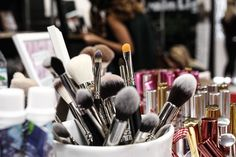 #letsbeauty #polishbrands #targi #fastfashion #beauty #poland #warsaw #autumn #collection #trends #girls #cosmetics #makeup #shop #lipstick