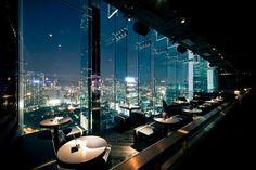 Aqua Spirit - Bars & Clubs - Hong Kong - China - Asia - Travel