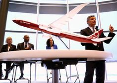 Boeing will build a 777X wing-fabrication plant in Everett, Washington | The Seattle Times