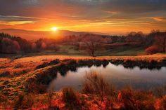 Paisajes Impresionantes y Fotografías por Courty Florent Blog De ...