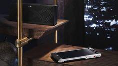 Smartphone Vertu Signature Touch, gioiello fra i cellulari di alta gamma