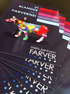 Postcard - designKONSISTENS