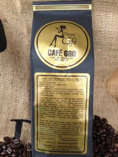 Diosa del Cafe, Oro cafe has wonderful chocolate and caramel notes, makes a wonderful espresso. We love this Nicaraguan coffee!