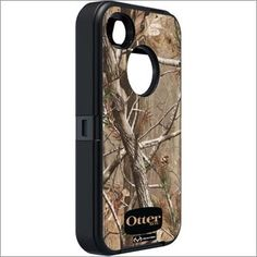 realtree camo otterbox phone-cases