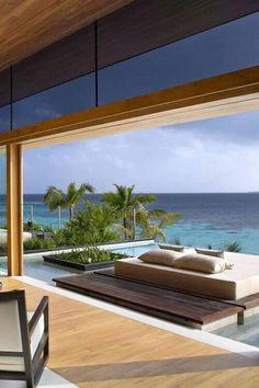 Imagine having,,,,,, the ocean !