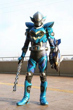Kamen Rider Ryuki, Blue Rider, Jurassic World Dinosaurs, Hero World, Dragon Knight, Kamen Rider Series, Super Soldier, Dinosaur Art, Power Rangers