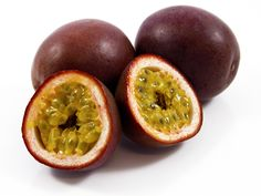 Passion Fruit | Discovered