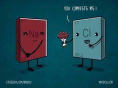 #nerd #elements #pickupline #love #cute