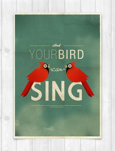 And Your Bird Can Sing: One of my very favorite Beatles songs