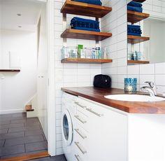 kombinerat badrum och tvättstuga - Sök på Google