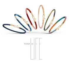 Life-bracelet