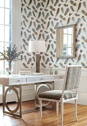 Interior Design Inspiration | Thibaut Design