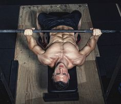 One+Simple+Trick+to+Instantly+Increase+Your+Bench+Press