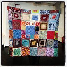 www.mamikreisel.de - viele, tolle Decken haben wir von super vielen und tollen Mamis bekommen! Danke - ihr seid die Besten! Mehr Infos dazu findest du hier: https://www.mamikreisel.de/bloggie/patchwork