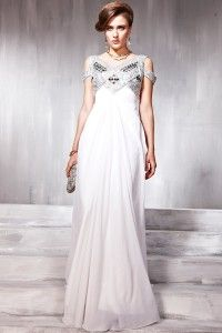 Adollia dress - 5th Ave. Collection (www.adollia.com)
