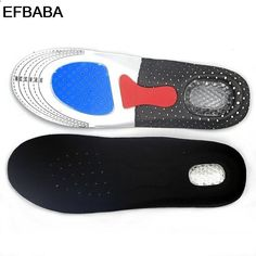 New Thin insole Breathable Sweat Absorbing Comfortable  Shock Sport Shoes Pad JG