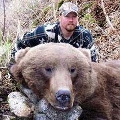 Here you will find the best hunting guides and outfitters available all on one site packed full of info and amazing photos! Big Game Hunting, Bear Hunting, Alaska Hunting, Hunting Guide, Hunts, Get Outside, Brown Bear, Wilderness, Deer