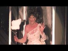 Margeaux Powell Big White Room Miss USofA