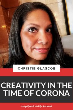 A laughter-filled interview with Christie Glascoe talking about how to use this time to get creative in the time of #coronavirus, the opportunity to tap into the talents we'd forgotten we had, the huge value of old school skills combined with tech knowledge and lots more! #creativity #oldschool Stuck In Life, Finding Purpose, Menopause, Feeling Great, Health And Wellness, Opportunity, Laughter, Interview, Creativity