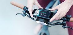COBI – The first smart connected biking system | COBI Bike
