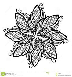 beautiful-deco-mandala-vector-patterned-design-35478965.jpg 1,300×1,390 pixels