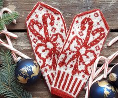 Knitted Mittens Pattern, Knit Mittens, Knitting Patterns, Christmas Mood, Christmas Inspiration, Couture, Wool, Hats, Fingerless Gloves