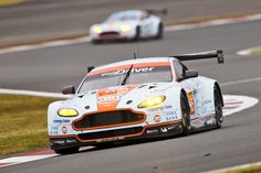 |October 2014| Aston Martin yesterday took an impressive 1-2 at the Six Hours of Fuji. Read the full release: http://www.astonmartin.com/en/racing/news/2014/10/12/aston-martin-wins-in-japan #AstonMartin #Racing