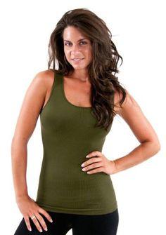 Sugarlips Seamless Rib Tank Top 409 « Clothing Impulse