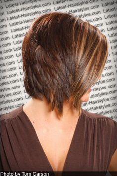 Medium Length Layered Hair Styles