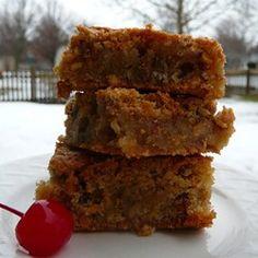 Georgia Cornbread Cake - Allrecipes.com