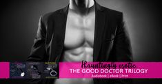 Get the complete Good Doctor Trilogy on #Audible #Erotic #romance http://amp.gs/CiDo