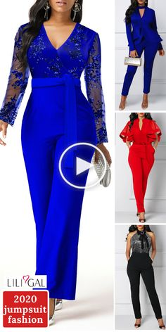 Classy Jumpsuit Outfits for women 2020 Mária Fazekas Chic Dress, Classy Dress, Classy Outfits, Chic Outfits, Dress Outfits, Fashion Outfits, African Maxi Dresses, Latest African Fashion Dresses, African Attire