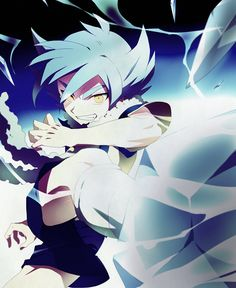 Shawn et son Blizzard éternel Pokemon Manga, Manga Anime, Otaku Anime, Anime Art, Anime Boys, Shiro, Inazuma Eleven Axel, Litle Boy, Doraemon Wallpapers