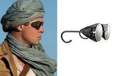 Max Vatan Sherpa Desert Sunglasses (Brad Pitt in Allied)