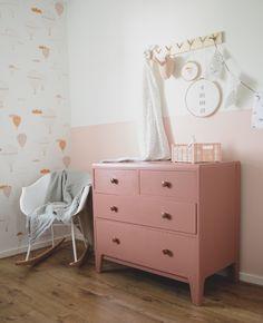 Baby Nursery Decor, Baby Bedroom, Girls Bedroom, Beatrix Potter Nursery, Dresser As Nightstand, New Baby Products, Kids Room, Baby Boy, Salons