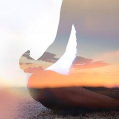 La oración para dormir nos permite pedir a seres espirituales librarnos de las preocupaciones del día, para así gozar de un descanso pleno e integral.