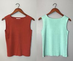 Lot 2 Falls Creek Girls Tank Tops//Camis-Black//Green//Silver Dotted//Lace-6//6X
