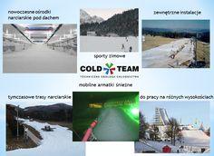 Oferujemy systemy  do produkcji lodu