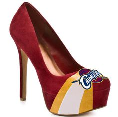 A true NBA girl needs a pair of these.