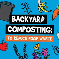 Want some garden gold? Help the earth out a little and try composting.