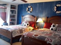 Boys Bedroom Paint Ideas Pictures red and blue paint ideas for kids room |  paint ideas teen