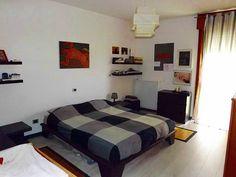 #Modernità e avanguardia anche nella camera da letto. Per info: info@pianetacasapadova.it, o 049/8766222.