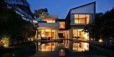 maison nuit contemporaine archiboom