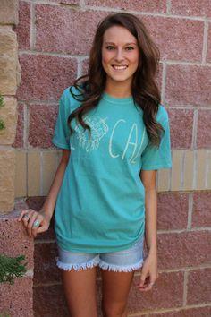 Local shield comfort colors short sleeve t-shirt | Lush Fashion Lounge