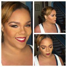 #weddingguestmakeup #bridalmakeup #naturalglam #naturalmakeup #makeupforwoc #woc #bride #bridalglam #weddingmakeup #womenofcolor #makeupfordeepskin #blackwomen #innerbeautyoutel #louigeneartistry