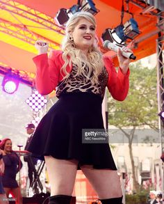 Meghan Trainor: Today Show Concert Series -34 - Full Size - Google Search